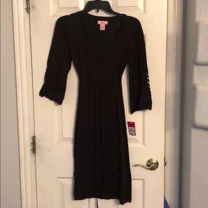 Candie's Chocolate dress